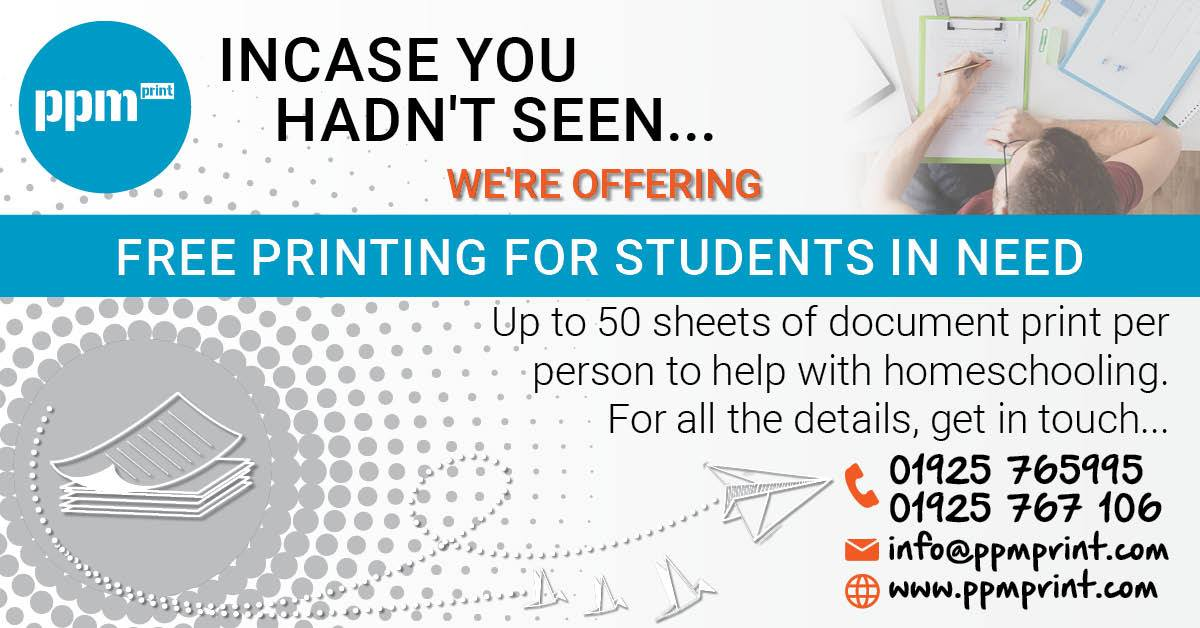 free document printing a4